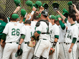 2012 Baseball Team