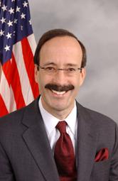 Congressman Eliot Eng