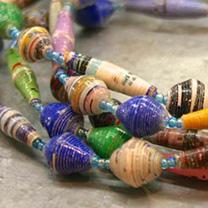 fair trade beads